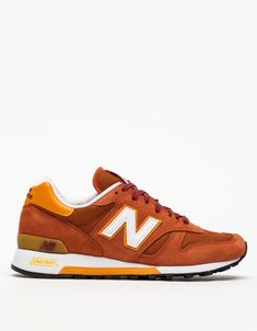 Classic sneaker from New Balance with contrasting suede and mesh uppers. Made in USA *At the request of the company, we can only ship New Balance shoes Best Shoes For Men, Men S Shoes, Shoes Sneakers, Nb Shoes, Fashion Moda, Fashion Shoes, Mens Fashion, New Balance Sneakers, New Balance Shoes