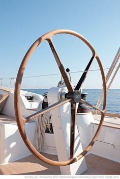 Bordeaux 60 | Naos Yacht Sales