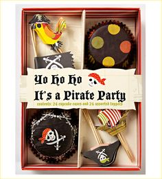 Pirate party?
