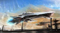 Desert Race, Ridwan Chandra Choa on ArtStation at https://www.artstation.com/artwork/dyGK