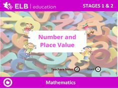Investigate place value up to 10 with these engaging activities for your interactive panel or whiteboard. 16 free activities to choose from!