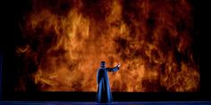 Götterdämmerung - Staffan Valdemar Holm - Royal Swedish Opera, 2016