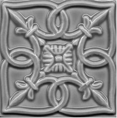 another love knot- this one is a ceramic tile Celtic Tribal, Celtic Love Knot, Another Love, Tile Design, Knots, Ceramics, Tattoo Ideas, Tiles, Relationship