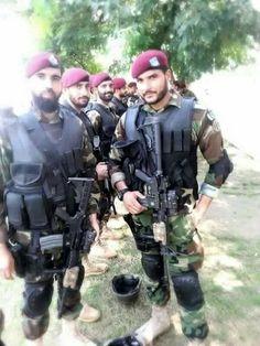 Pak Army Ssg Commandos Wallpapers Walljdiorg