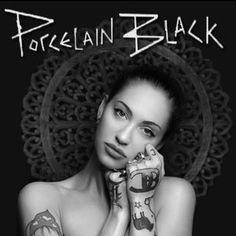 Résultats de recherche d'images pour «porcelain black» Porcelain Black, Image