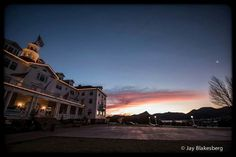 Dawn Stanley Hotel