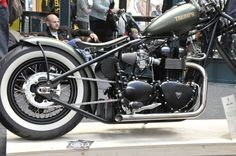 Close up of the Bonnie Bobber.