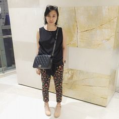 simply swedish hasbeens's wedges & boy sling black of chanel bag will never fail you