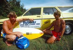 Stubbies 1980 || RIP - Deceased Surf Brands Blog by SundanceBeach.com