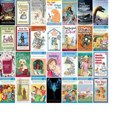 """Saturday, March 1, 2014: The Framingham Public Library has 40 new children's books in the Children's Books section.   The new titles this week include """"Treasure Hunters,"""" """"Mouse Soup,"""" and """"Brave Irene."""""""