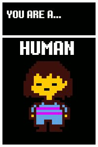 Lunares Undertale You are a...