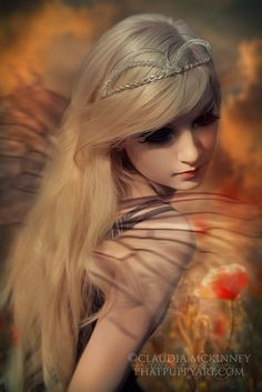 fantasy world ~☆~ Foto Fantasy, Fantasy World, Fantasy Art, Fantasy Fairies, Magical Creatures, Fantasy Creatures, Elfen Fantasy, Fairies Photos, Fantasy Pictures