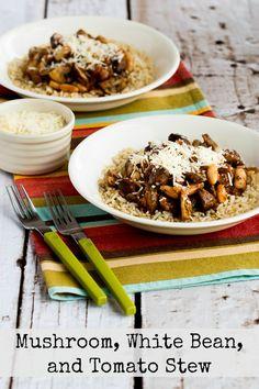 Mushrooms on Pinterest | Mushrooms, Cream Of Mushrooms and Mushroom ...