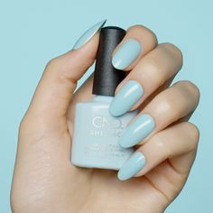 CND™ CHIC SHOCK Collection - Shellac™ Taffy