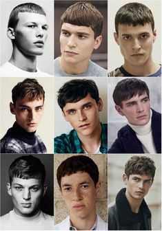 A guide to The Ceasar Cut aka Men's French Crop Hairstyle which is a short and easy to maintain haircut for men.