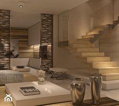 Aranżacje wnętrz - Salon: Limba Noir - Ludwinowska Studio Architektury. Przeglądaj, dodawaj i zapisuj najlepsze zdjęcia, pomysły i inspiracje designerskie. W bazie mamy już prawie milion fotografii!
