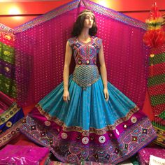 Afghan Clothing, Afghan Clothes, Afghan Dress & Afghan Dresses http://www.zarinas.com/