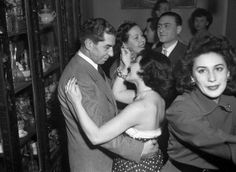 Lucky Luciano. The Man Who Organzied Crime in America