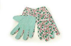 Gardening essentials! These pretty gardening gloves are just £1.79.