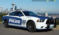 Seattle Police Department, Washington Dodge Charger Pursuit (AJM NWPD/NLEAF) | Flickr - Photo Sharing!