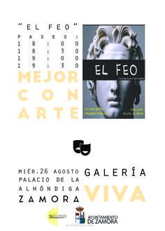 Cartelería Galería Viva #diseñografico #graphicdesign #cartel #poster