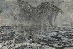 "istmos:  Anselm Kiefer, ""San Loreto"", 2009-10"