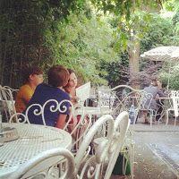 Antwerpen - Take 5 minutes in Paris (drankjes)