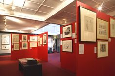The Cartoon Museum Cartoon Museum, High Resolution Wallpapers, Wedding Catering, Hd Desktop, Background Images, Wallpaper Backgrounds, London, Instagram, Bucket