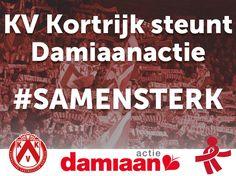 damiaanactie Sociaal project Pro League 2015