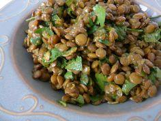 7 Lentil Recipes to Keep You Healthy : Parentables