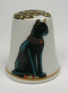Finger, Vintage Scissors, Pincushions, Sewing A Button, Cat Art, Vintage Sewing, Decorative Bells, Fur Babies, Perfume Bottles