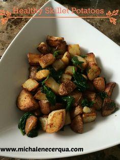 healthy potatoe recipe