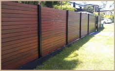 Great share Fence Design Idea
