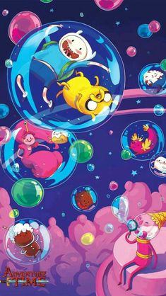 Adventure Time Wallpaper Hd Wallpapers) – Wallpapers For Desktop Adventure Time Anime, Adventure Time Wallpaper, Adventure Time Drawings, Adventure Time Characters, Cartoon Network Adventure Time, Cute Wallpapers, Wallpaper Backgrounds, Princesse Chewing-gum, Abenteuerzeit Mit Finn Und Jake