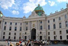 Vienna Austria.