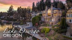 For Sale - 3232 Lakeview Blvd, Lake Oswego Oregon - Presented by Justin ...
