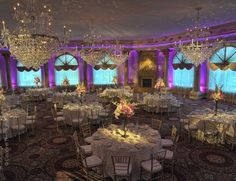 Lucien's Manor Venetian for my reception