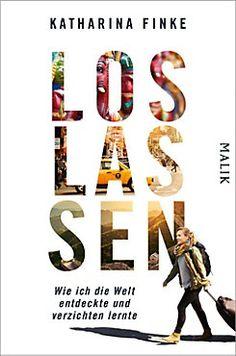 Loslassen Buch von Katharina Finke portofrei bei Weltbild.ch