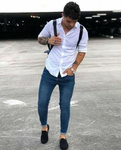 visit our website for the latest men's fashion trends products and tips . Stylish Mens Haircuts, Stylish Mens Outfits, Casual Outfits, Men Casual, Formal Men Outfit, Men Formal, Trendy Mens Fashion, Men With Street Style, Men Style Tips