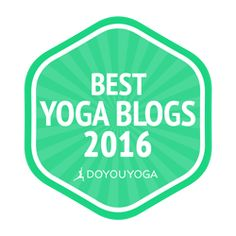 Stephanie Spence is honored to be one of the 50 Best Yoga Blogs of 2016. Links to other blogs. one-with-life.com, The Tales of The Traveling Yogini #yoga #health #howtodoyoga #beginneryoga #TalesOfTheTravelingYogini #YogaWisdomOfTheDay
