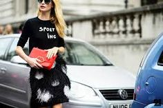 Image result for london street fashion summer
