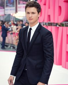 "348.4k Likes, 1,032 Comments - Ansel Elgort (@ansel) on Instagram: ""BABY DRIVER European Premiere!! Such an amazing night with the incredible cast that I am so lucky…"""