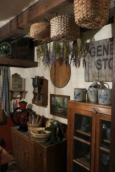Awesome 29 Top Ideas Primitive Country Kitchen Decor https://modernhousemagz.com/29-top-ideas-primitive-country-kitchen-decor/