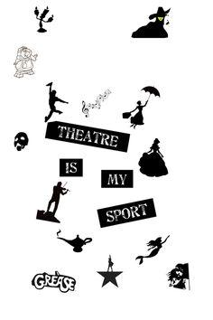 Um YES Theatre Quotes, Theatre Nerds, Stage Quotes, Dear Evan Hansen, Musical Theatre Broadway, Broadway Shows, Musicals Broadway, Acting Quotes, Comedia Musical
