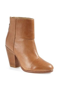 ugh i wish rag & bone 'Newbury' Bootie (Online Only) available at #Nordstrom
