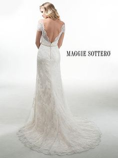 PREVUE BRIDAL COAST MESA> Maggie Bridal by Maggie Sottero Louise-4MC983 Maggie Sottero Haute Couture Wedding Gowns, Prom Dresses, Formals, Bridesmaids, Mother of theBride, Maggie Sottero, Sherri Hill,