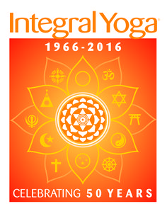 Business of the Month: Integral Yoga Institute, 227 West 13th Street