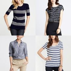 for fall, from ann taylor