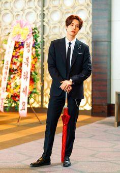 Lee Dong Wook Smile, Lee Dong Wook Drama, Lee Dong Wok, All Korean Drama, Korean Dramas, Kim Bum, Gumiho, Handsome Korean Actors, Lee Seung Gi