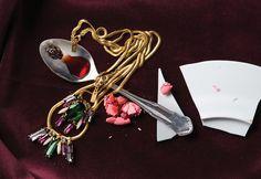 Jewellery - Ines Atelier